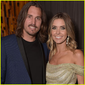 Audrina Patridge Welcomes Her First Child!