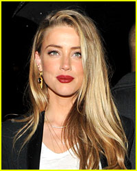 Amber Heard's Doorman Claims No Bruises Days After Attack | Amber ...