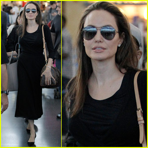 Angelina Jolie's Six Children Speak Seven Different Languages!