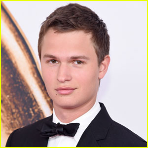 Ansel Elgort In Talks for 'Dungeons & Dragons' Movie