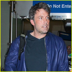 Ben Affleck's 'Live By Night' Gets Moved Up 9 Months!