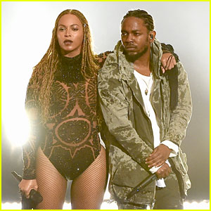 Beyonce Performs 'Freedom' with Kendrick Lamar at BET Awards 2016 (Video)