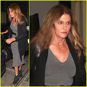 Caitlyn Jenner's Series 'I Am Cait' Gets New Emmy Category