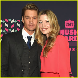 Chad Michael Murray cmt awards