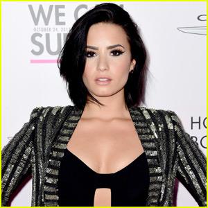 Demi Lovato Says She's Quitting Twitter & Instagram | Demi Lovato ...