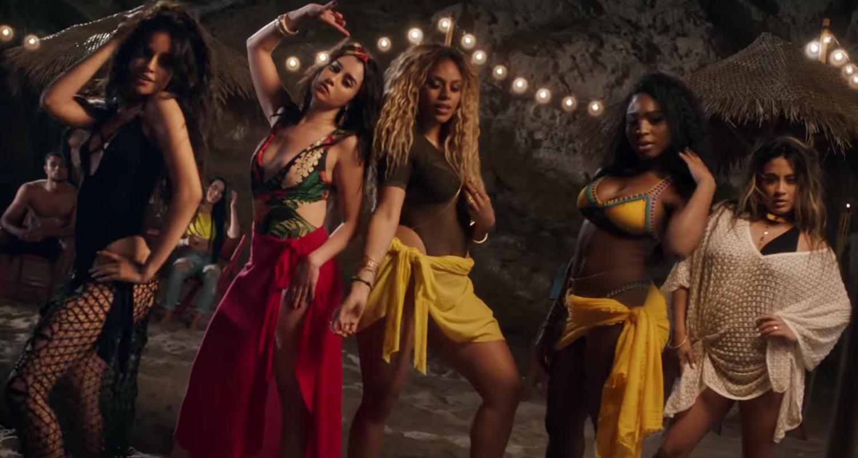 Fifth Harmony Premiere 'All In My Head (Flex)' feat. Fetty ...