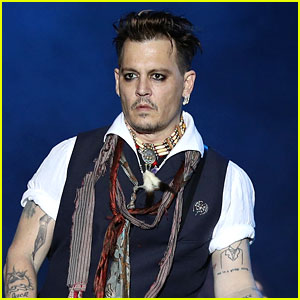Johnny Depp Gives First Interview Since Amber Heard Split | Johnny ...