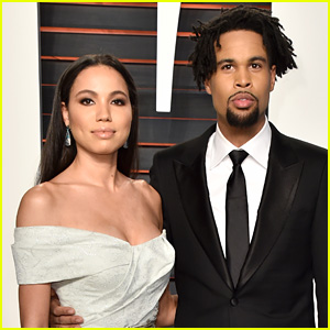 Jurnee Smollett Is Pregnant, Expecting Baby with Husband Josiah Bell!