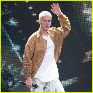 Justin Bieber Says 'Fighting's Not Cool' After Cleveland Brawl