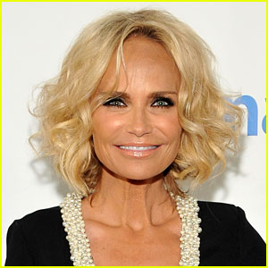 Kristin Chenoweth Joins 'Hairspray Live' as Velma Von Tussle!