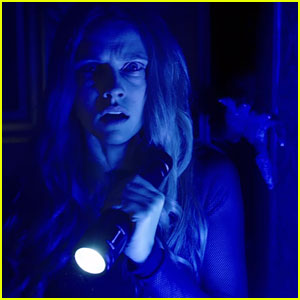 'Lights Out' Debuts Terrifying New Trailer