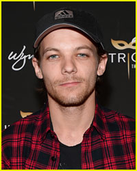 Louis Tomlinson's Reasons for Taking Briana Jungwirth to Court Revealed