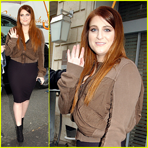 Meghan Trainor Denies More Photoshop Accusations