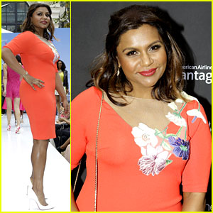 Mindy Kaling Says Chris Messina Will Still Be on 'Mindy Project'