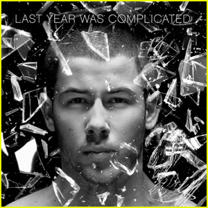 Nick Jonas 'LYWC' Hits #1 on 'Billboard' Top Album Chart