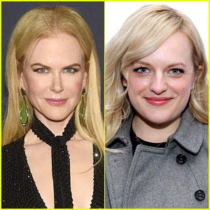 Nicole Kidman Joins Elisabeth Moss in 'Top of the Lake' Season 2