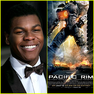 'Pacific Rim 2' Starring John Boyega Gets a Release Date!