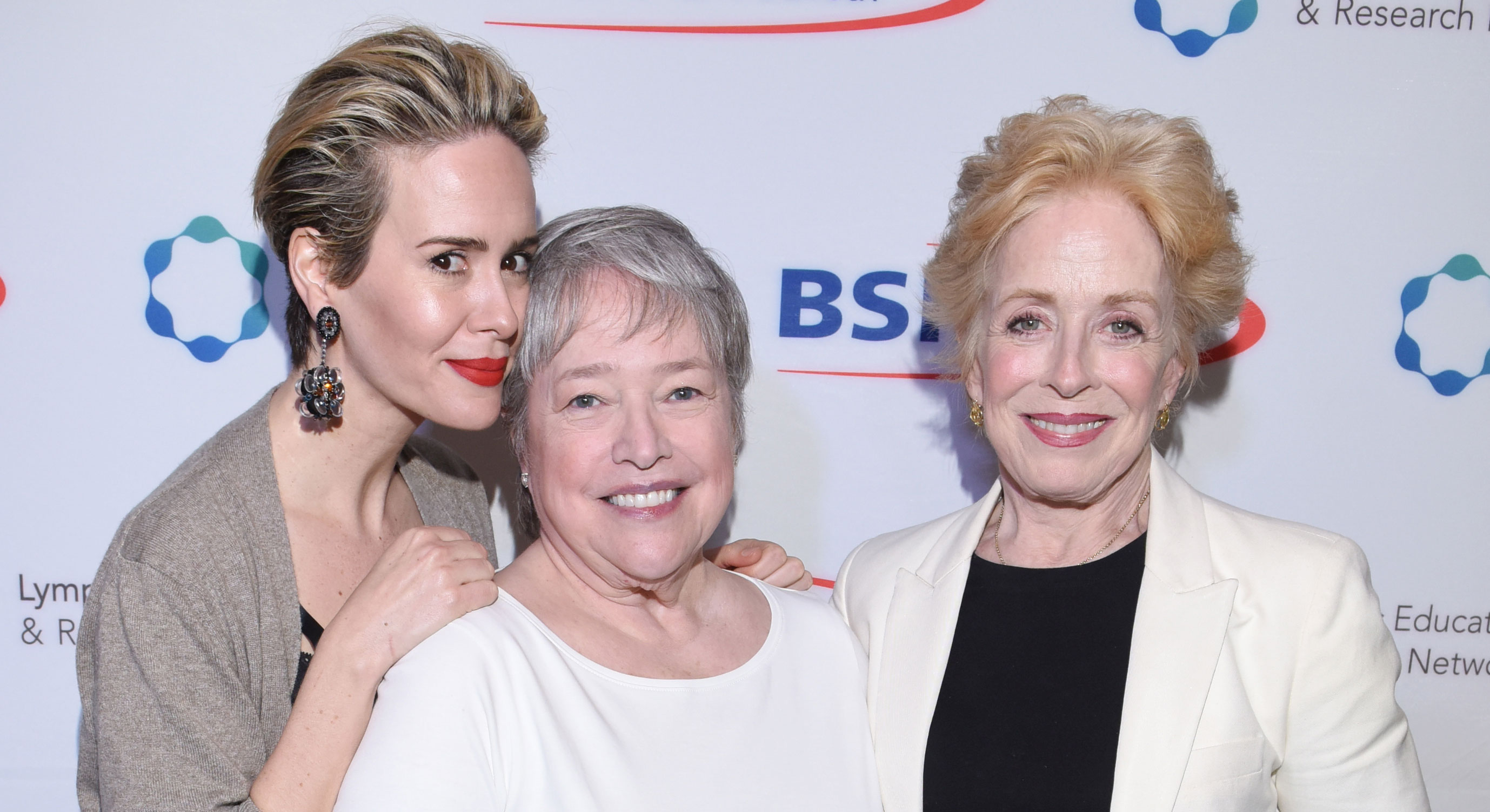 holland taylor young