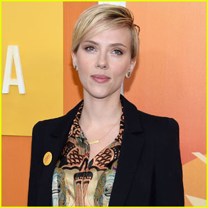 Scarlett Johansson is the Highest-Grossing Actress of All Time