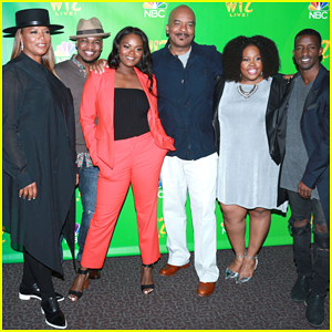 'The Wiz Live' Cast Reunites For Emmy Panel Discussion!