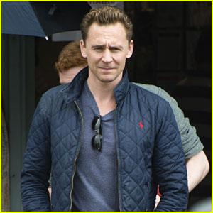 Tom Hiddleston Doesn't Think He's the Best Boyfriend