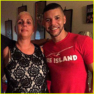 Wilson Cruz Mourns Family Member Killed in Orlando Shooting