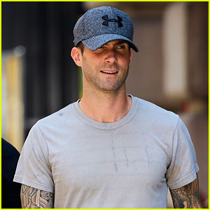 Adam Levine Latest News 7b59131a540