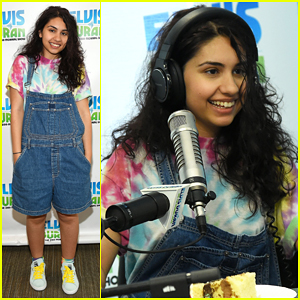 Alessia Cara Premieres Emotional 'Scars To Your Beautiful' Music Video - Watch Now!