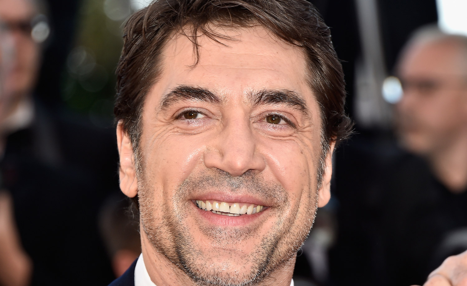 Javier Bardem In Talks to Play Frankenstein in Monster ... Javier Bardem