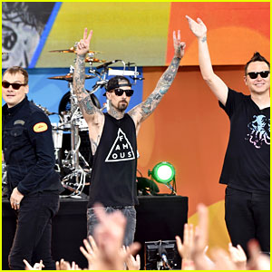 blink-182: 'California' Album Stream & Download - Listen Now!