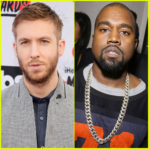 Calvin Harris Raps Kanye West Song on Snapchat Amid Taylor Swift 'Famous' Drama