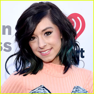 Christina Grimmie's Last Four Music Videos Will Debut Next Month