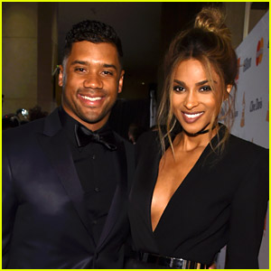 Ciara & Russell Wilson Are Getting Married This Week! (Report)