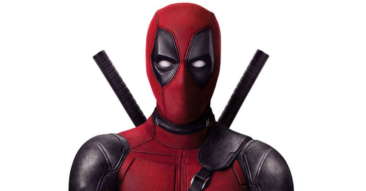 Did Ryan Reynolds Just Reveal the 'Deadpool 2′ Release Date ...