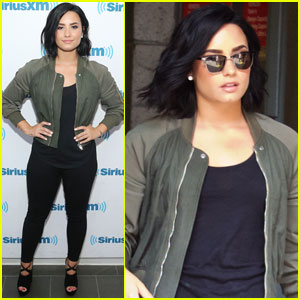Demi Lovato Is Feeling Free After Her Break Up