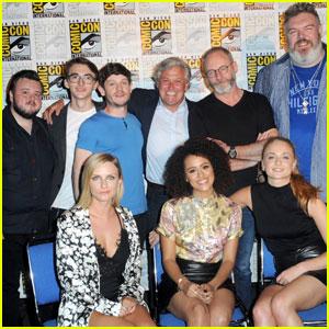 'Game of Thrones' Debuts Season Seven Teaser at Comic-Con 2016