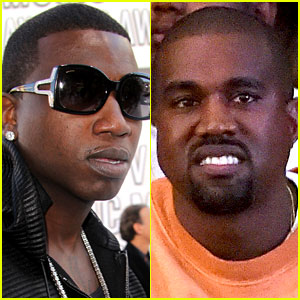 Gucci Mane ft. Kanye West: 'P--sy Print' Stream, Lyrics, & Download