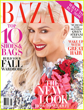 Gwen Stefani Discusses Her Divorce & Moving on with Blake Shelton
