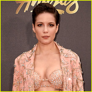 Halsey Reveals She Suffered a Miscarriage Last Year
