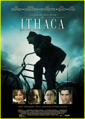 Jack Quaid Stars Alongside Mom Meg Ryan in 'Ithaca' Trailer