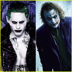 Jared Leto Speaks About Heath Ledger's Joker: He Gave a 'Perfect Performance'