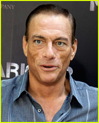 Jean-Claude Van Damme Storms Out of TV Interview