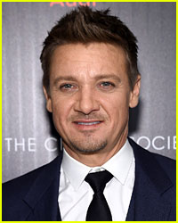 Jeremy Renner's Ex Says He Is Skipping Child Support Payments