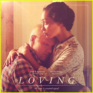 Ruth Negga & Joel Edgerton Star in 'Loving' Trailer - Watch Now!