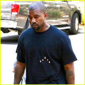 Kanye West Rants About Tidal & Apple Beef on Twitter