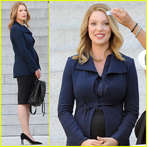 Katherine Heigl Photos, News And Videos | Just Jared | Page 8