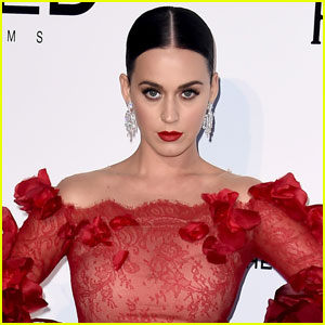 Katy Perry Breaks Twitter Record With 90 Million Followers