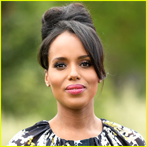 Kerry Washington on Recent Violence: My Life Matters, Your Life Matters