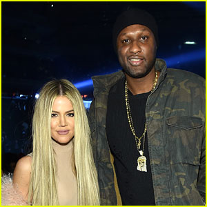 Khloe Kardashian Seemingly Responds to Lamar Odom's Drunk Removal From Flight, Slams a Hater: 'You Know Nothing'