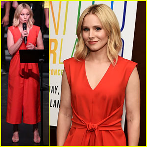 Kristen Bell Talks 'Game of Thrones' & Her Sex Life!